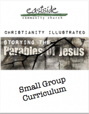 Storying the Parables of Jesus – Small Group Curriculum