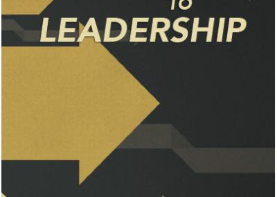 Pathway To Leadership: Manual
