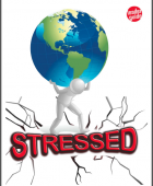 STRESSED – Small Group Curriculum