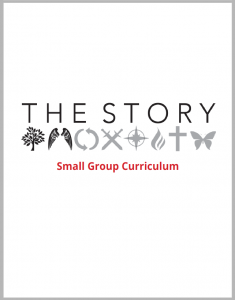 Small Group Curriculum – The Story