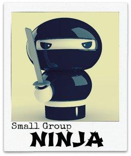 Small Group NINJA