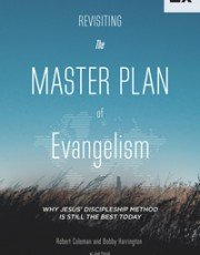 Revisiting the Master Plan of Evangelism
