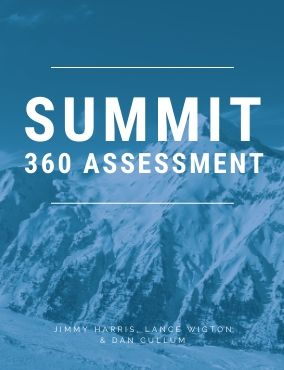 Summit: 360 Assessment