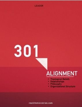 301 Church Alignment