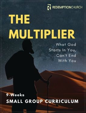 The Multiplier – Small Group Curriculum