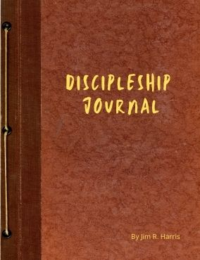 Discipleship Journal